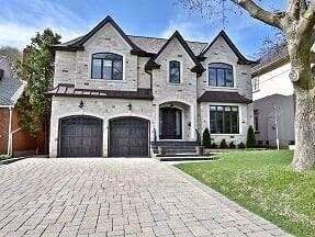 House for sale at 34 Owen Blvd Toronto Ontario - MLS: C4430639