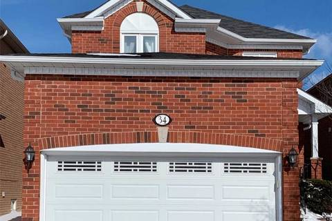 34 Painted Rock Avenue, Richmond Hill | Image 1