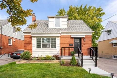 House for sale at 34 Patika Ave Toronto Ontario - MLS: W4934041