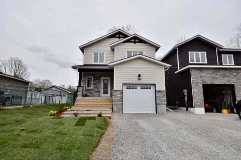 House for sale at 34 Payette Dr Penetanguishene Ontario - MLS: S4773210