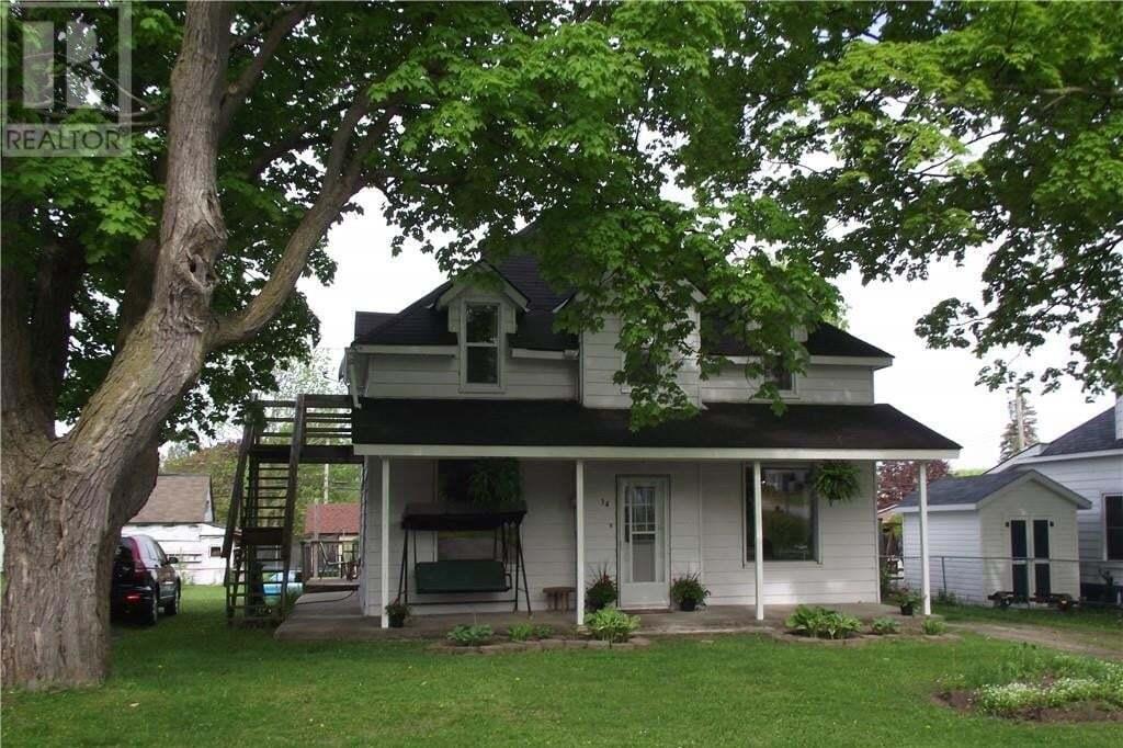 House for sale at 34 Peel St Penetanguishene Ontario - MLS: 262677