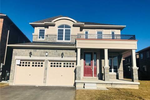House for sale at 34 Pellegrino Rd Brampton Ontario - MLS: W4392578