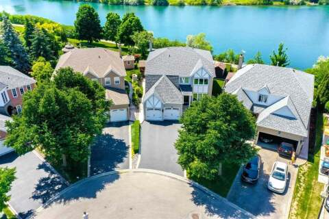 House for sale at 34 Pennington Pl Brampton Ontario - MLS: W4800541