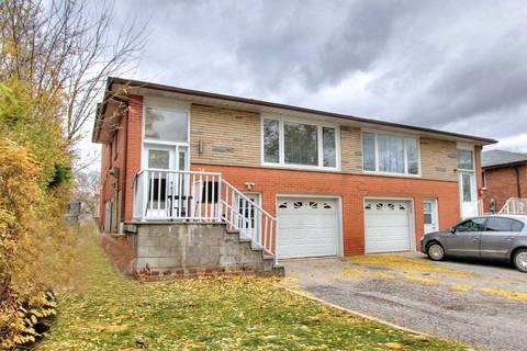 Townhouse for sale at 34 Pindar Cres Toronto Ontario - MLS: C4625935