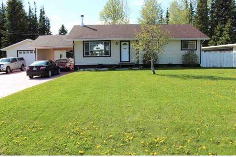 House for sale at 34 Pine Cres Mackenzie British Columbia - MLS: R2371592