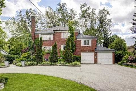 House for sale at 34 Pine Ridge Dr Toronto Ontario - MLS: E4503376