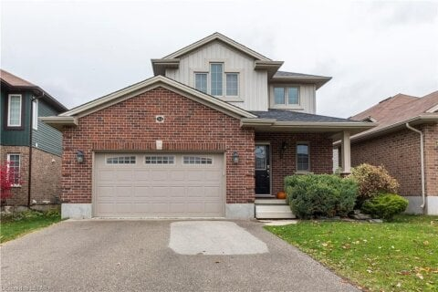 House for sale at 34 Pine Valley Dr St. Thomas Ontario - MLS: 40038989