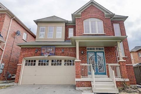 House for sale at 34 Platform Cres Brampton Ontario - MLS: W4726095