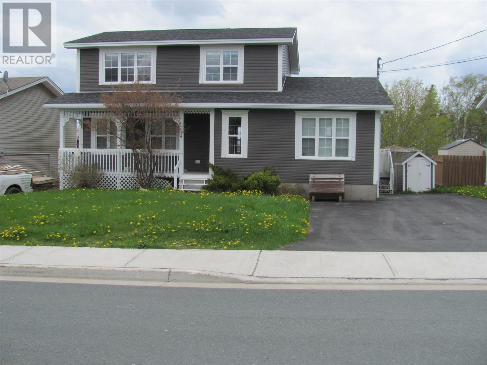 Removed: 34 Pleasantview Avenue, Paradise, NL - Removed on 2020-03-18 06:24:10