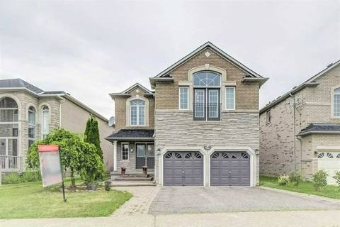 House for sale at 34 Princeton Ave Richmond Hill Ontario - MLS: N4546165