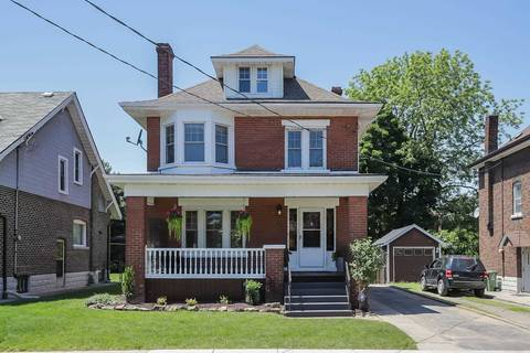 House for sale at 34 Prospect St Hamilton Ontario - MLS: X4529947