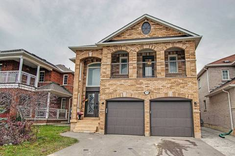 House for sale at 34 Purcell Cres Vaughan Ontario - MLS: N4628651