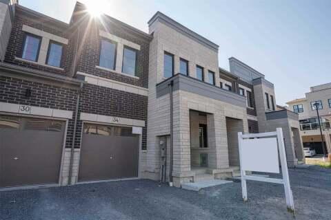 Townhouse for sale at 34 Queen Alexandra Ln Clarington Ontario - MLS: E4815673