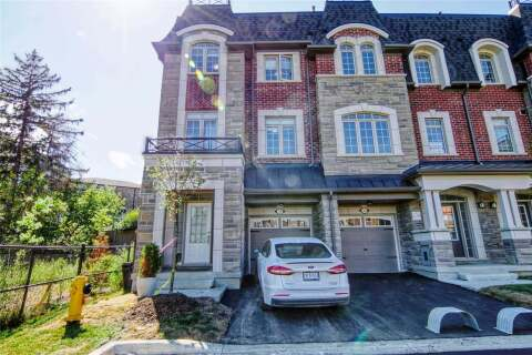 Townhouse for sale at 34 Queen Mary Ct Vaughan Ontario - MLS: N4891395