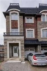 Townhouse for sale at 34 Queen Mary Ct Vaughan Ontario - MLS: N4547562