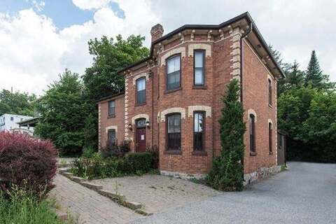 House for sale at 34 Queen St Caledon Ontario - MLS: W4824481