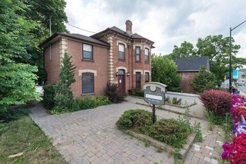 Commercial property for sale at 34 Queen St Caledon Ontario - MLS: W4987631