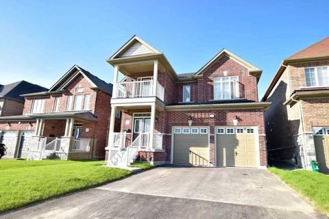 House for sale at 34 Quick Tr Clarington Ontario - MLS: E4390878