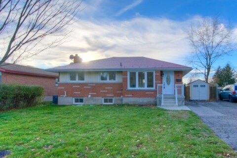 House for sale at 34 Radford Ave Cambridge Ontario - MLS: 40048297