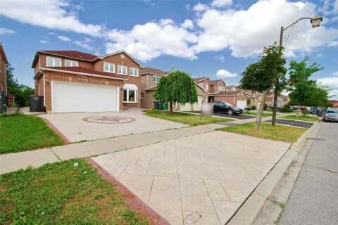 House for sale at 34 Ravenswood Dr Brampton Ontario - MLS: W4844304
