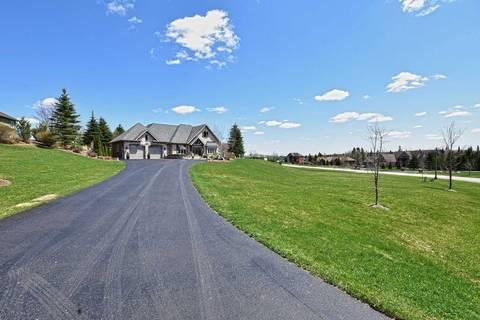 House for sale at 34 Rayburn Meadows Acre East Garafraxa Ontario - MLS: X4437708