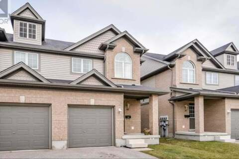 Townhouse for rent at 34 Revell Dr Guelph Ontario - MLS: X4956352