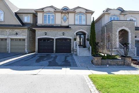 House for sale at 34 Riel Dr Richmond Hill Ontario - MLS: N4481054