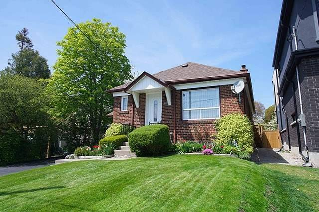 Sold: 34 Ringley Avenue, Toronto, ON