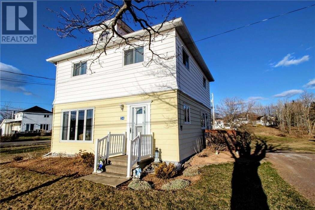 House for sale at 34 Riverside Dr Shediac New Brunswick - MLS: M128123