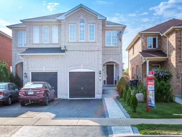 Sold: 34 Roadmaster Lane, Brampton, ON
