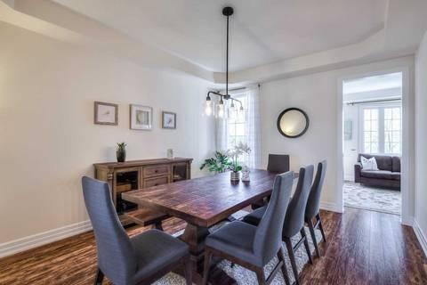 House for sale at 34 Robert Wilson Cres Georgina Ontario - MLS: N4466479