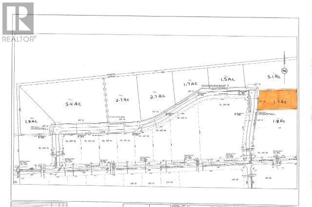 Commercial property for sale at 34 Rosella Borek Rd Dawson Creek British Columbia - MLS: 183781
