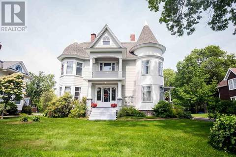 House for sale at 34 Rupert St Amherst Nova Scotia - MLS: 201917267