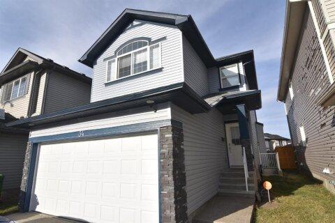 House for sale at 34 Saddlelake Dr NE Calgary Alberta - MLS: A1047465