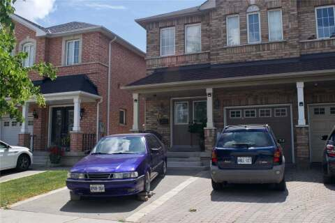 Townhouse for rent at 34 Sam Frustaglio Dr Toronto Ontario - MLS: W4814445