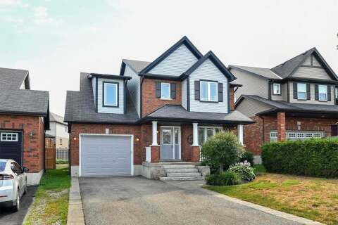 House for sale at 34 Sandringham Circ Orangeville Ontario - MLS: W4851790