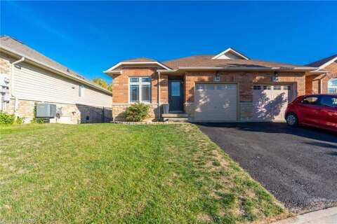 House for sale at 34 Savannah Ridge Dr Paris Ontario - MLS: 40023977