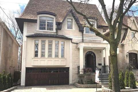 House for sale at 34 Senlac Rd Toronto Ontario - MLS: C4804259