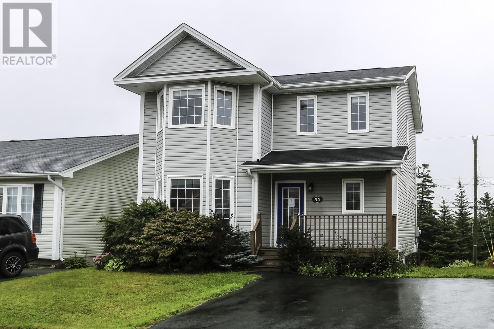 Removed: 34 Serpentine Street, St Johns, NL - Removed on 2019-11-07 04:33:05