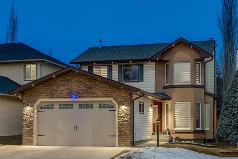 House for sale at 34 Shawbrooke Cs Southwest Calgary Alberta - MLS: C4288572