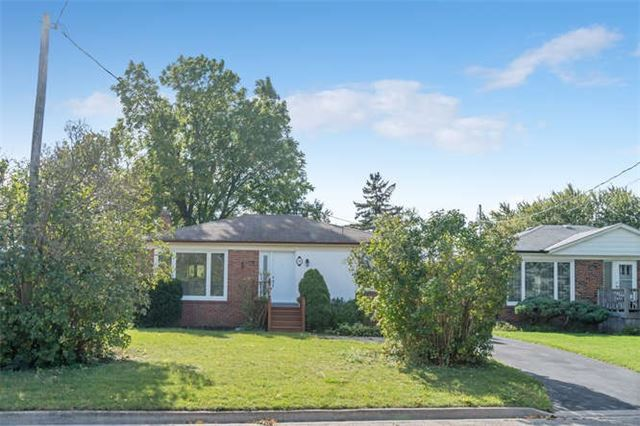 Sold: 34 Shelley Street, Halton Hills, ON