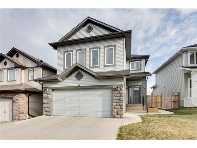 For Sale: 34 Sherwood Mount Northwest, Calgary, AB | 3 Bed, 4 Bath House for $575,000. See 34 photos!