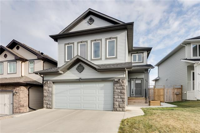 For Sale: 34 Sherwood Mount Northwest, Calgary, AB | 3 Bed, 4 Bath House for $559,900. See 33 photos!