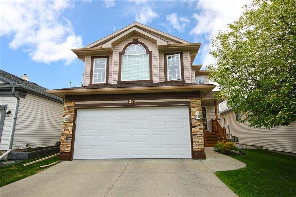 House for sale at 34 Sierra Morena Cl SW Signal Hill, Calgary Alberta - MLS: C4292987