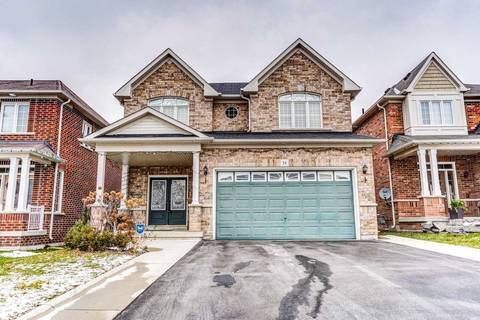 House for sale at 34 Skinner Ct Clarington Ontario - MLS: E4409587