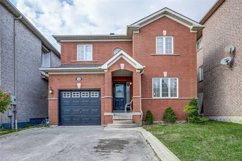 House for sale at 34 Skylark Dr Vaughan Ontario - MLS: N4701273