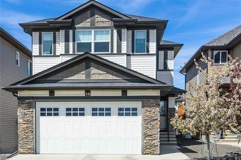 House for sale at 34 Skyview Point Ri Northeast Calgary Alberta - MLS: C4253165