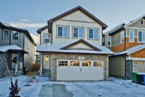 House for sale at 34 Skyview Shores Cres NE Calgary Alberta - MLS: A1043390