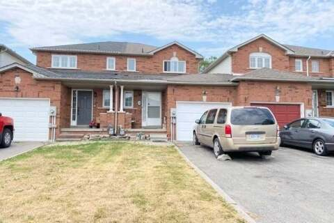 Townhouse for sale at 34 Somerscales Dr Clarington Ontario - MLS: E4826291