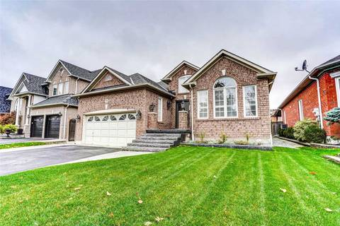 House for sale at 34 Sonley Dr Whitby Ontario - MLS: E4612781